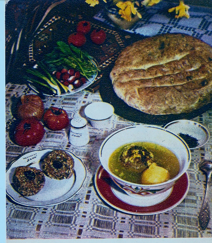 баклажаны жареные острые на зиму рецепты приготовления
